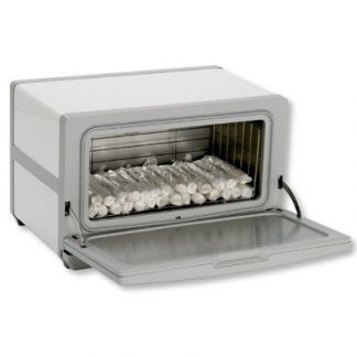 Hot towel ovens