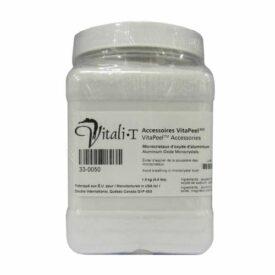 Aluminium oxide kristallen Dectro Aluminium Oxide Kristallen