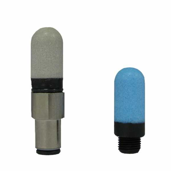 Filters Dectro Blauw filter t.b.v. Vitapeel