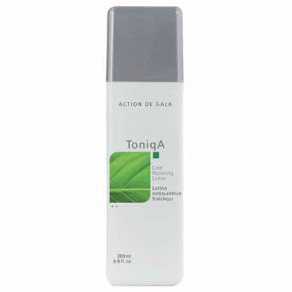 Exocosmetica Action de Gala Restoring lotion Toniqa 120ml