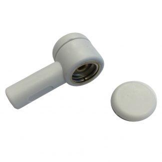 40178 - Drukknop voor Rayonex stofdetector