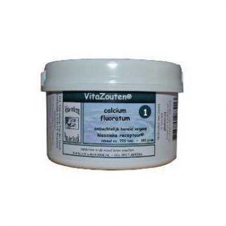 Celzout nr. 22 Calcium Carbonicum 720 tabl.