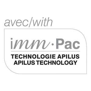 Overige Dectro IMM-PAC uitbreiding tbv Apilus Senior II