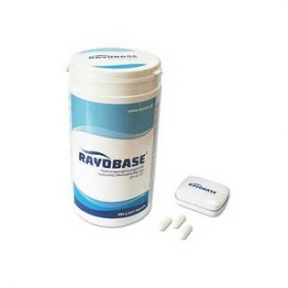 Rayobase 837 capsules