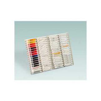 Bioresonantie testset E E-stoffen, kleur,geur en smaak
