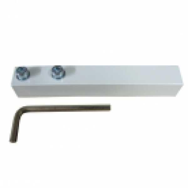 Compact Line Nemectron Loupelamphouder voor SL statief