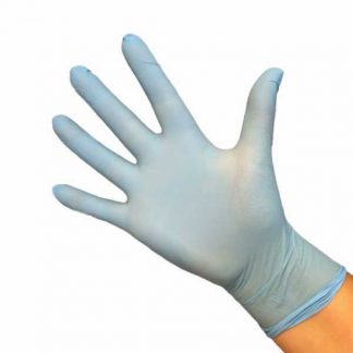Overige Action de Gala Nitril Handschoenen