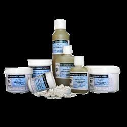 catpic - Vita-zouten