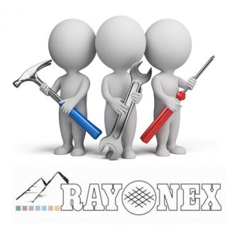 Rayonex Onderhoudsbeurten