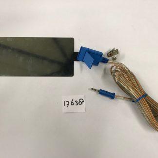 Metalen tegen elektrode Sorisa