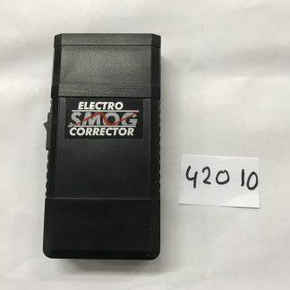 Ontstralingsapparaat Electrosmogcorrector draagbaar